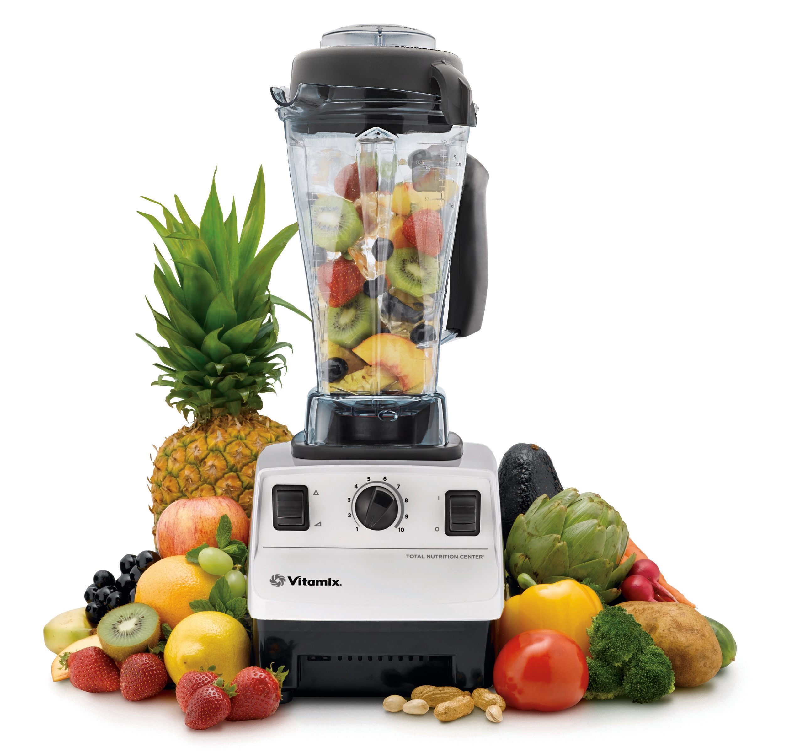 P8_Vitamix Juice Bar